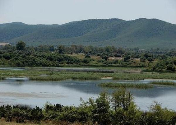 Garaet Hadj-Tahar, Skikda, North-East Algeria