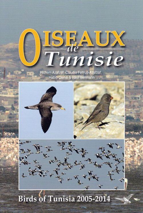 Nouvelles données sur l'avifaune de Tunisie (2005-2014)